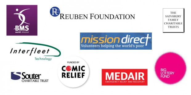 Funders logos image updated 22.10.15